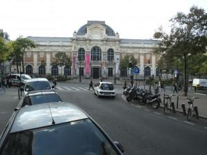 Le Galerie des Gobelins