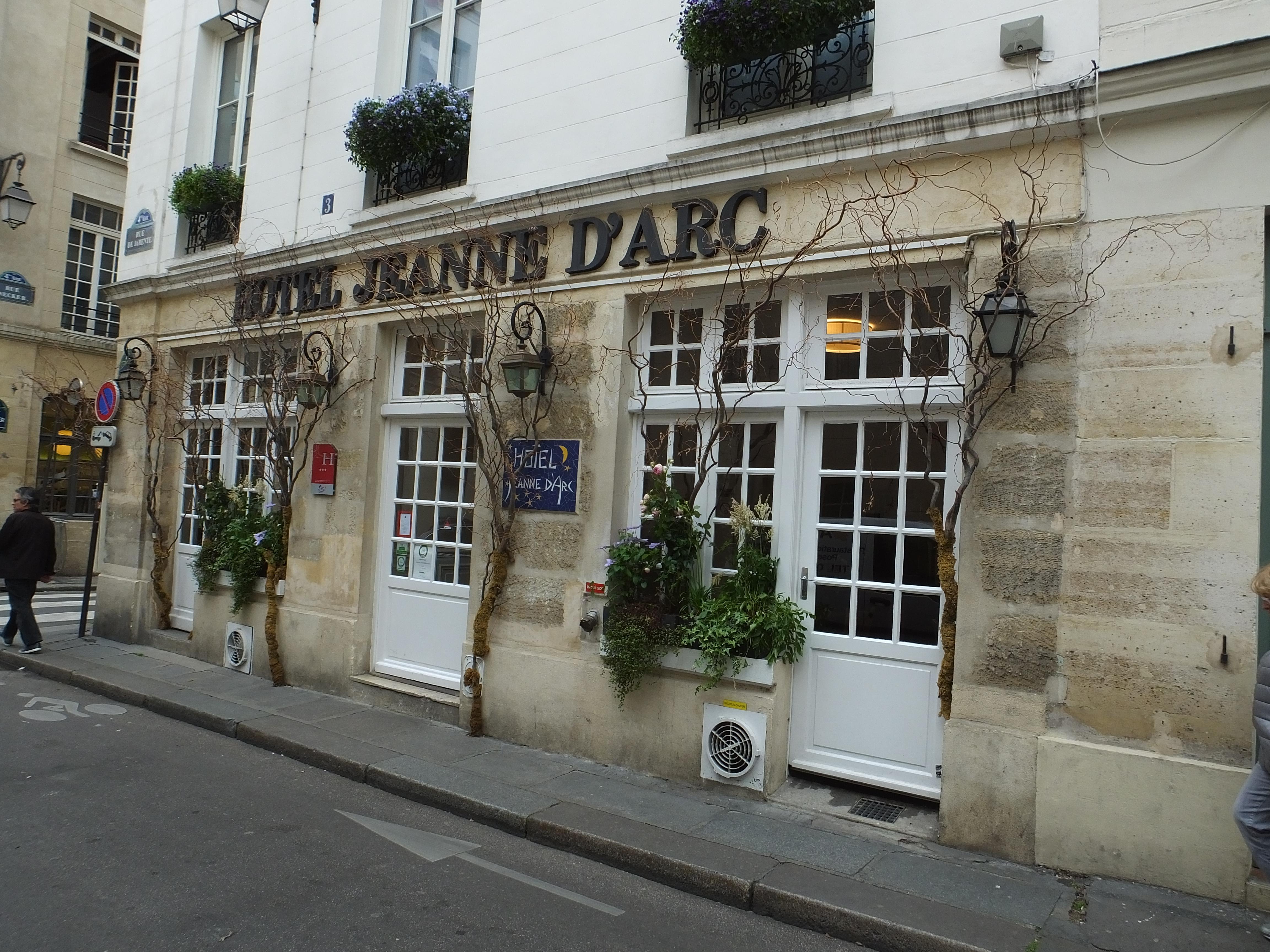 Enjoy Linda Bernie 39 S Second Day In Paris