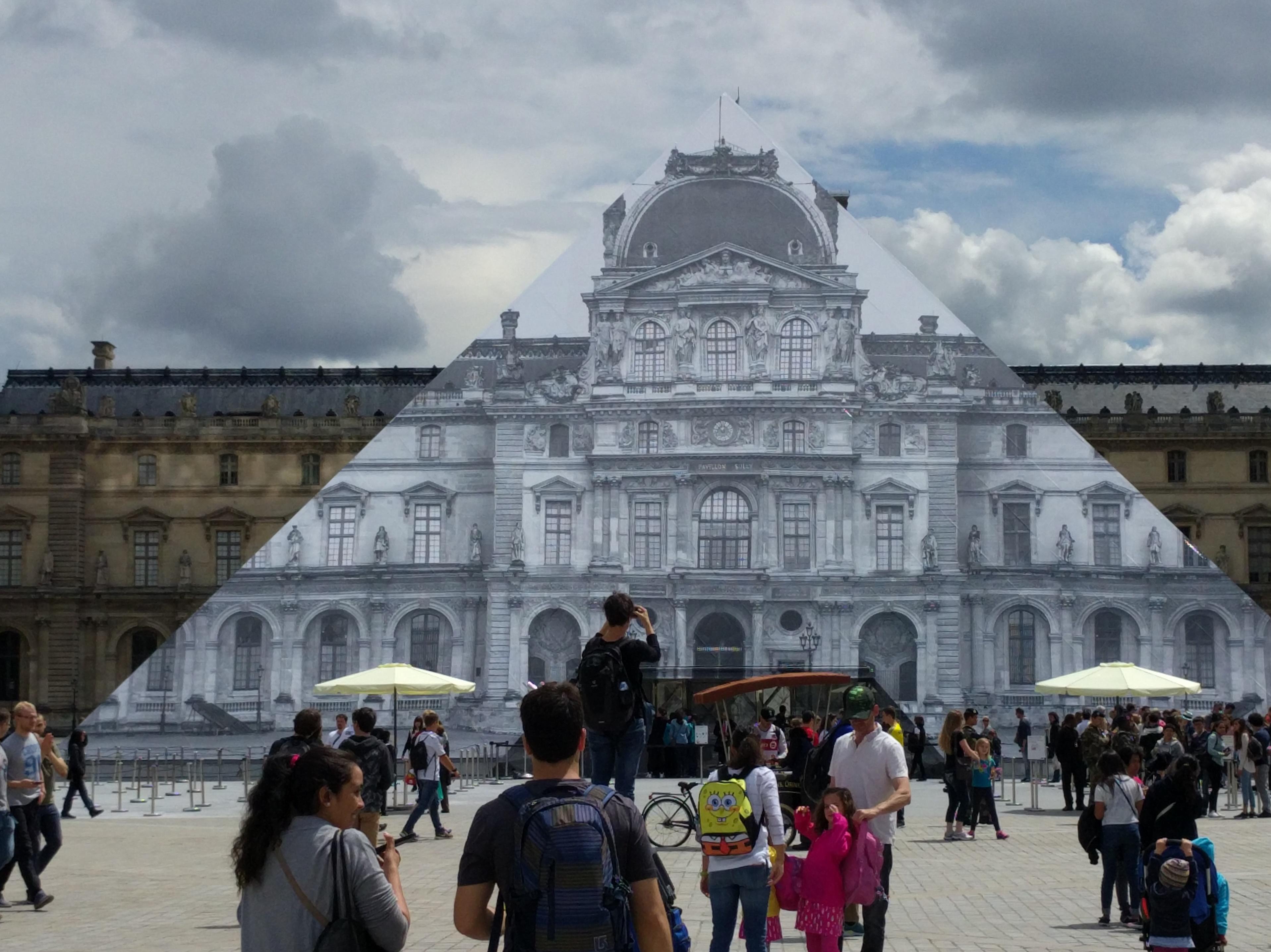 Three centuries of paris fashion at les arts d coratif linda spalla - Les arts decoratif paris ...