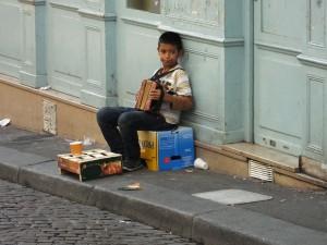 Future meistro on Le Metro